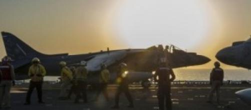 Isis, è Iraq 2? Raid USA in Siria