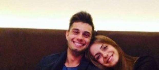 Anna Munafò ed Emanuele Trimarchi fanno pace.
