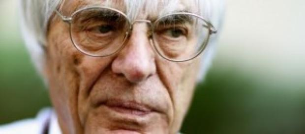 Bernie Ecclestone, patrão da F1 há quase 40 anos