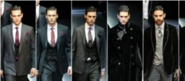 El hombre y la vestimenta