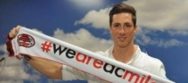 Fernando Torres titolare contro l'Empoli