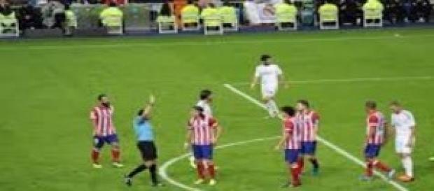 L'Atletico di Simeone cerca i 3 punti