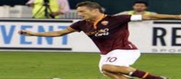 La Roma vuole la quarta vittoria consecutiva
