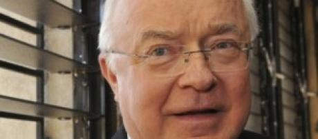 Monsignor Wesolowski arrestato per pedofilia