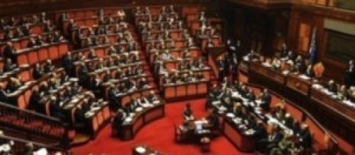 Amnistia e indutlo: difficile approvazione Senato