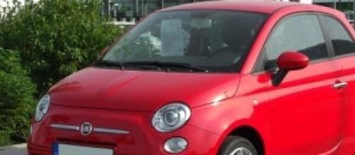 Attesa per la nuova Fiat 500X