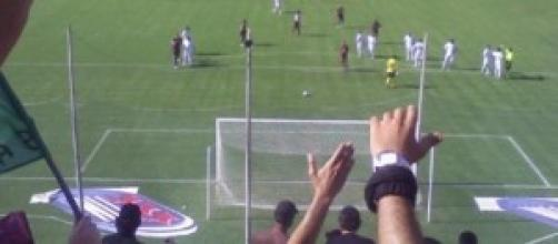 Calcio Reggina-Barletta: orario diretta WebTv