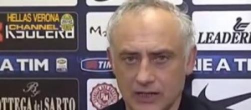 Fantacalcio Serie A, Verona-Genoa: Mandorlini