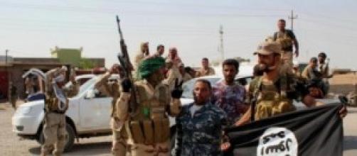 L'Isis vuole attaccare la capitale