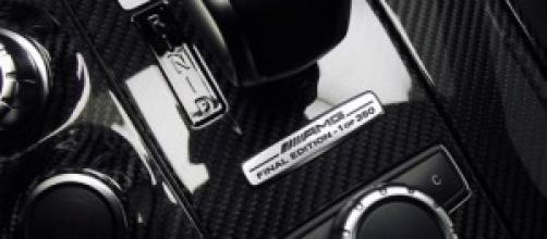 Motori eleganti, Mercedes AMG