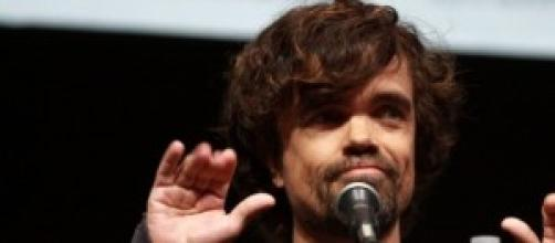 Peter Dinklage, futuro Shorty.