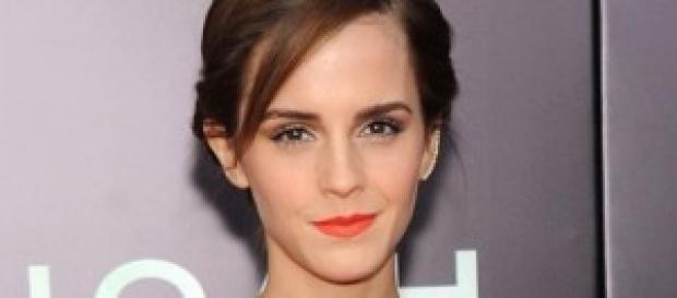 Emma Watson defiende la igualdad de género