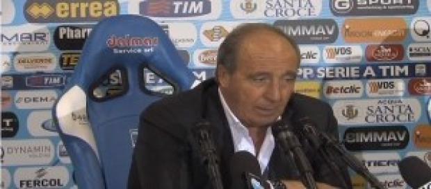 Fantacalcio Serie A, Cagliari-Torino: Ventura