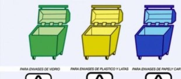 reciclar es colaborar al medio ambiente