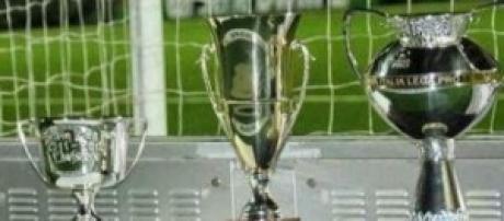 Calcio Carrarese-Ancona Lega Pro 2014-15: orario