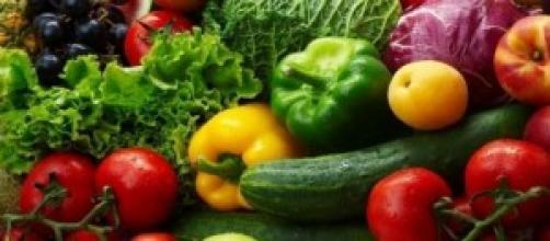 Alimentazione naturale lontana da proteine animali