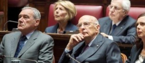Amnistia e indulto 2014, cancellati ddl al Senato
