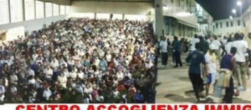Centri di accoglienza immigrati in Italia