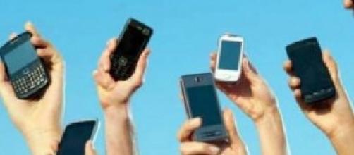 Los celulares en la actualidad