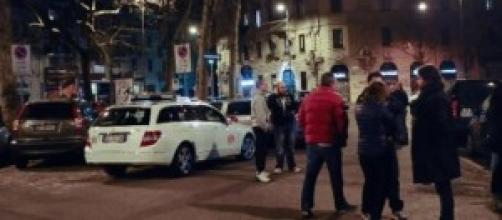 muore tassista dopo litigio