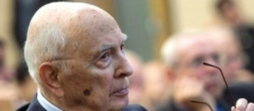 Stato-mafia, Napolitano teste al processo