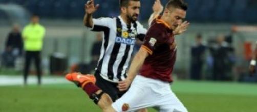 Totti è tra i migliori calciatori italiani alltime