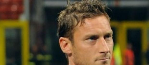 Compleanno Francesco Totti, compie 38 anni
