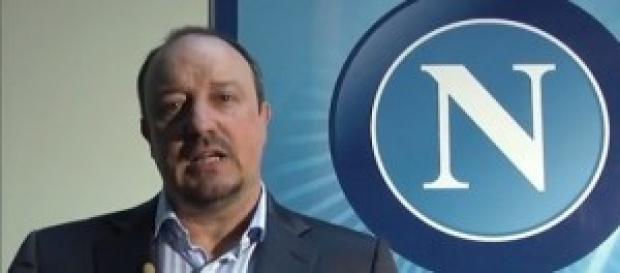 Napoli Calcio, news: Benitez nella bufera,