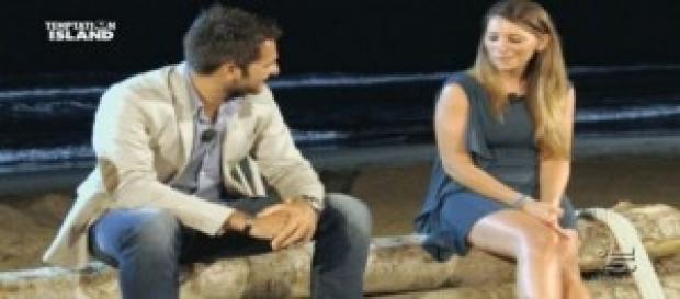 Sonia e Gabriele stanno ancora insieme?