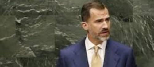 Felipe VI en Asamblea de Naciones Unidas