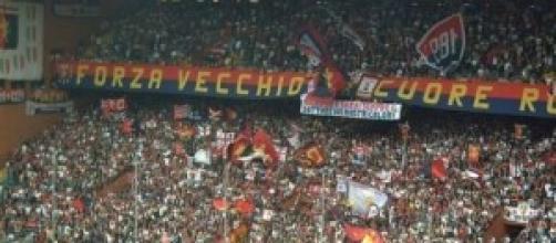 Genoa-Sampdoria: tutte le info sul match