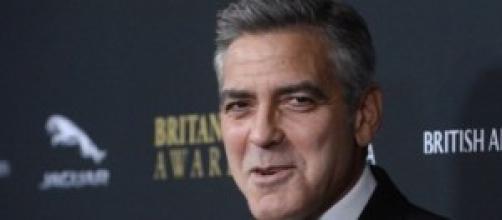 Gossip matrimonio George Clooney