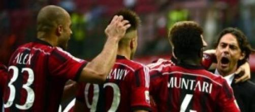 Il Milan va a Cesena per riscattarsi