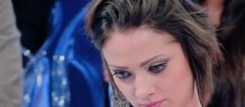 Uomini e Donne gossip news, Teresa Cilia