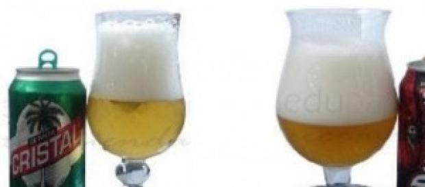 Cervezas cubanas de buena calidad