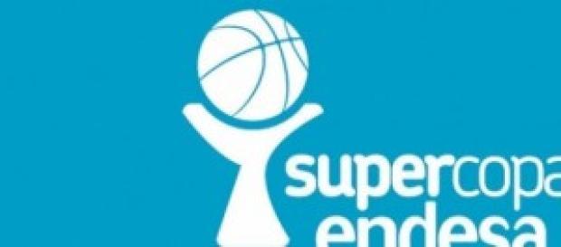 Logo de la supercopa endesa