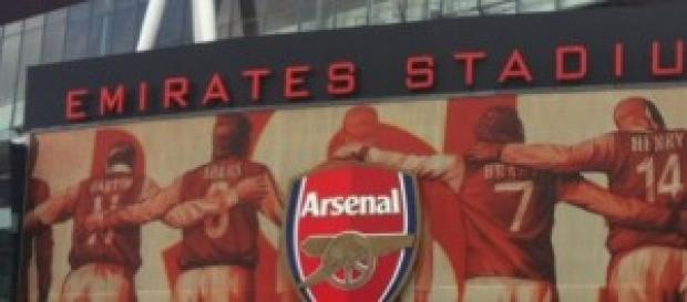 Londra - Emirates Stadium