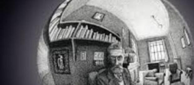 Mostra di Escher  a Roma, le informazioni