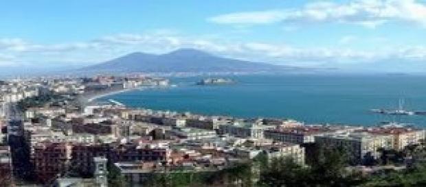 Napoli lotta al pizzo e usura
