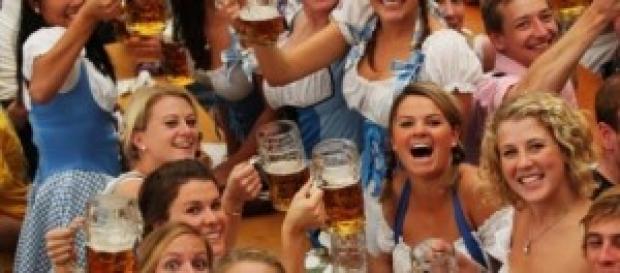 Oktoberfest 2014: date, orari, spettacoli