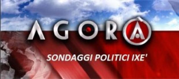 Sondaggi politici Ixè Agorà del 26 settembre 2014