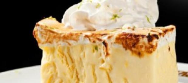 Torta Limão Siciliano. Padano (Crédito:Divulgação)