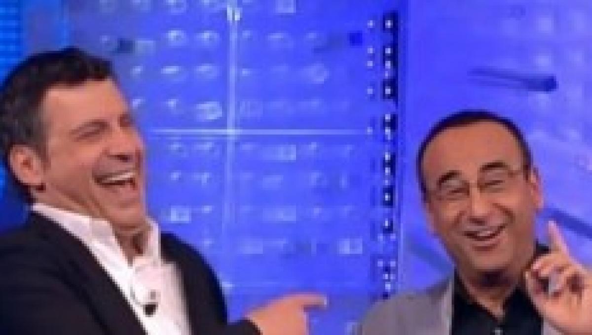 Vincitore Tale e Quale show terza puntata 26/9/2014: info replica e  classifica