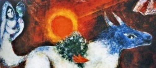 Chagall Milano: orari e biglietti