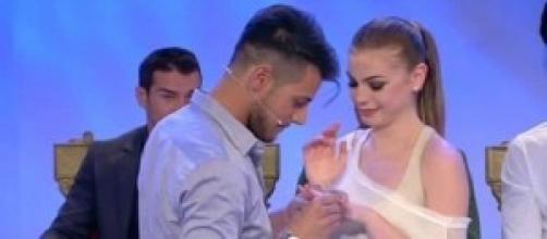 Gossip Uomini e donne: news su Aldo e Alessia