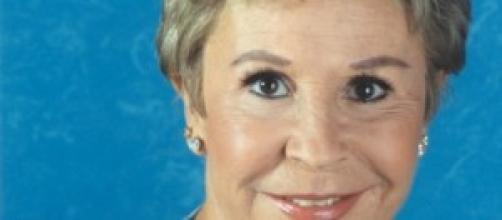 Lina Morgan: De muerta nada monada