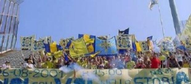 Calcio Chievo-Empoli, Serie A 2014-2015: orario
