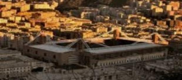 Cresce l'attesa per il derby di Genova di domenica