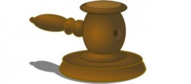 Greve dos funcionários judiciais