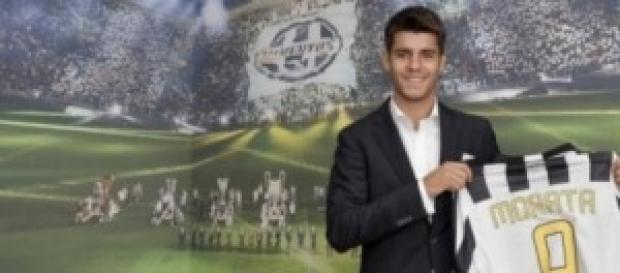 Le probabili formazioni di Atalanta - Juventus.